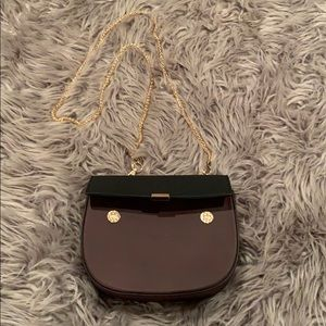 Cute Melie Bianco shoulder chain handbag